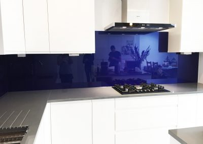 pearlacent two tone splashback