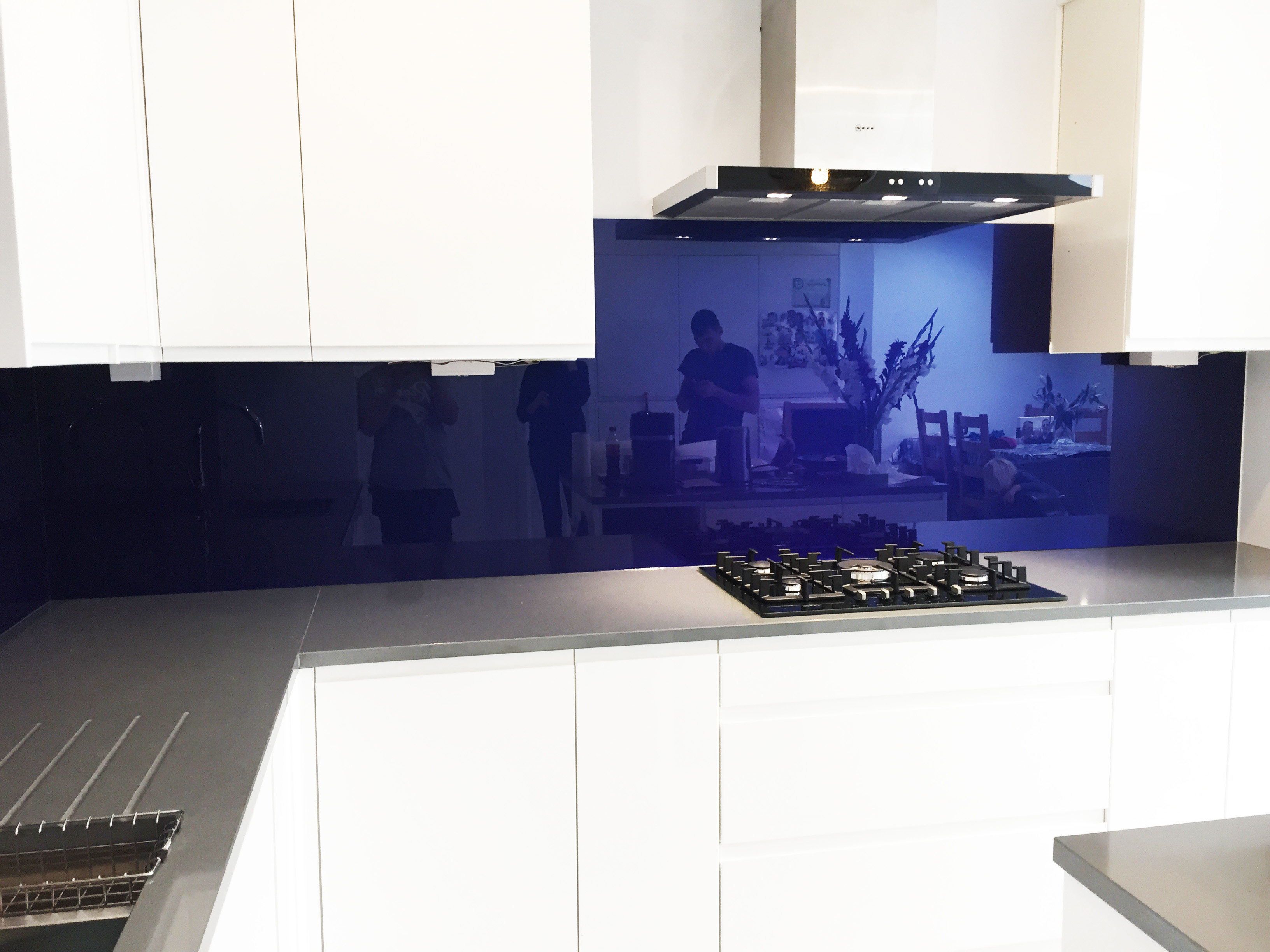 Glass Splashbacks For Kitchens And Interiors 20 Winter