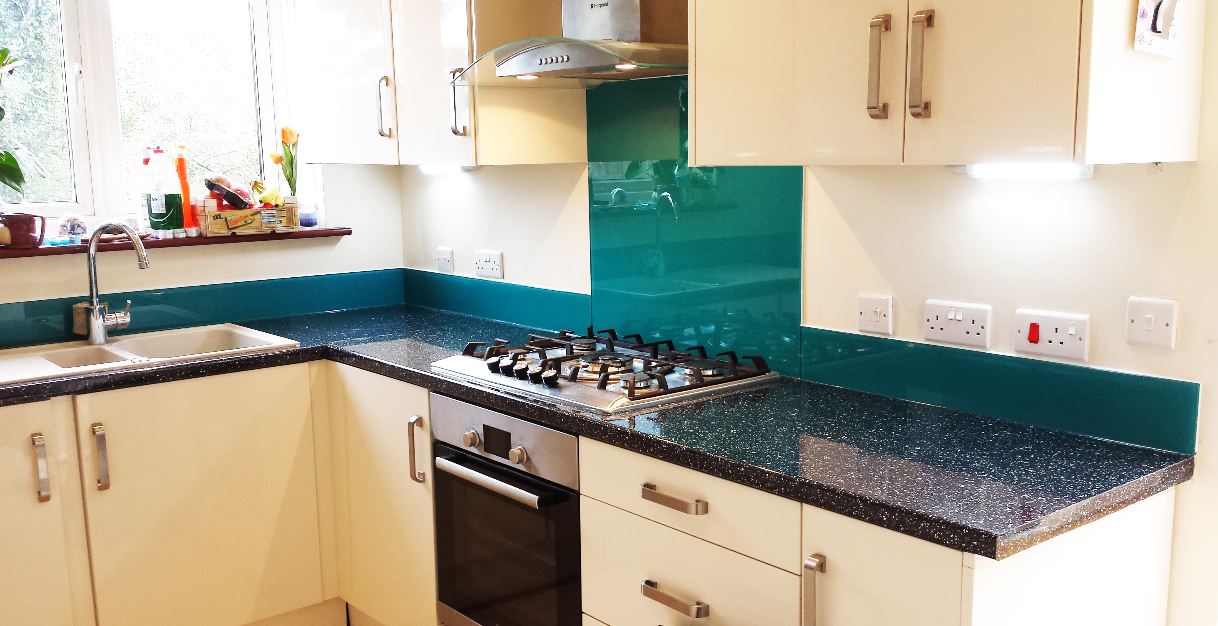 Glass Splashbacks For Kitchens And Interiors 20 Winter
